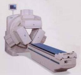 Philips社製:他検出器型ガンマカメラ